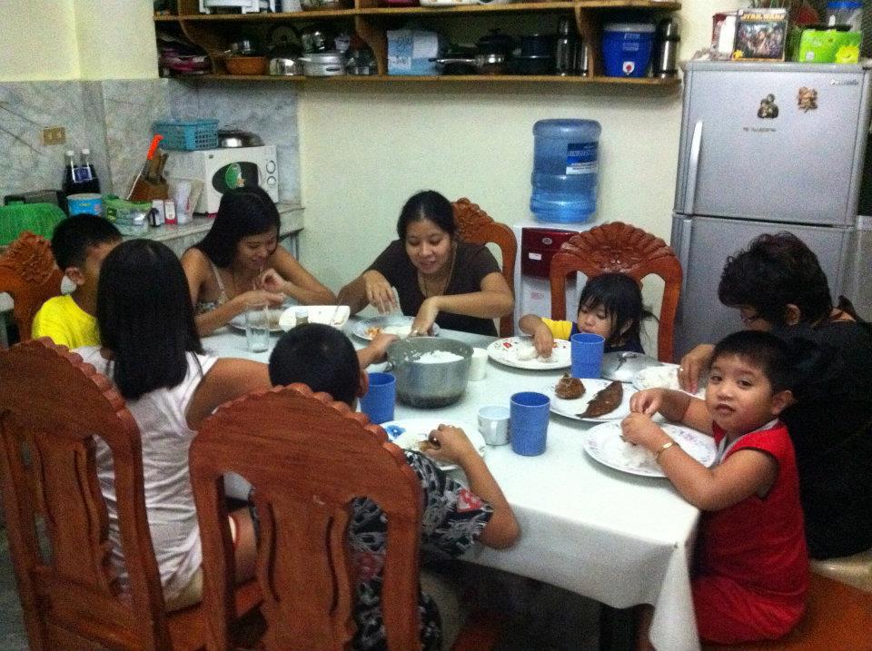 De Roma Family