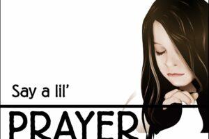 LIL-PRAYER