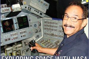 Exploring Space with NASA Engineer George Salazar