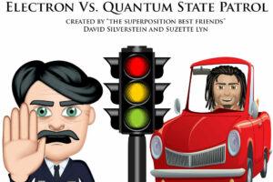 Quantum State Patrol