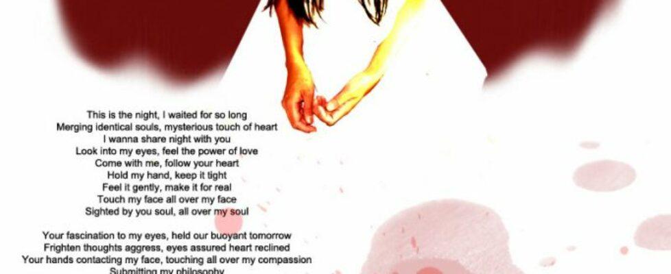 My naked heart