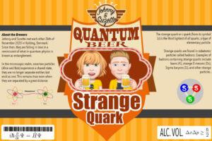 Quantum Beer